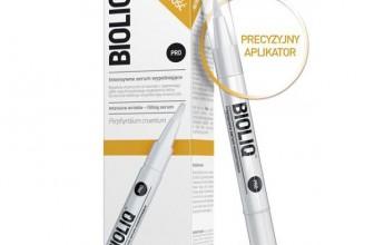BIOLIQ PRO Serum – eine intensive Falten-Füllung