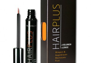 Wimpernserum Hairplus