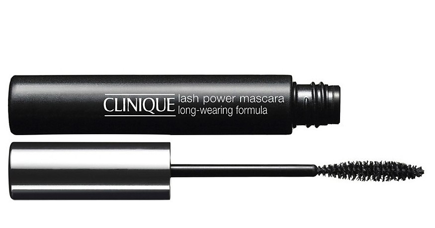 Lash Power Mascara Long Wearing Formula von Clinique