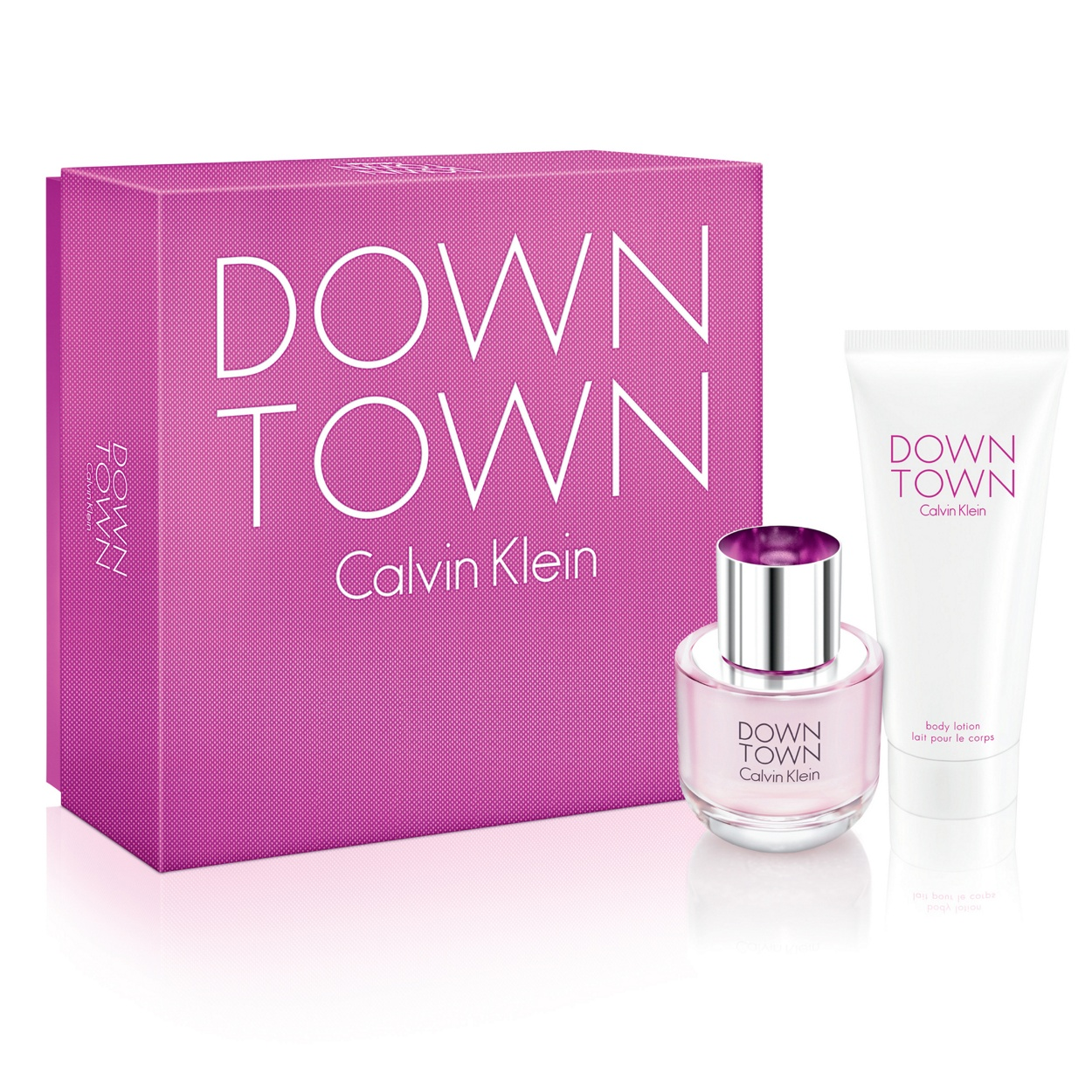 Downtown Calvin Klein