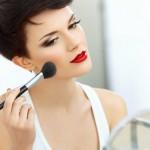 Make-up Schritt für Schritt