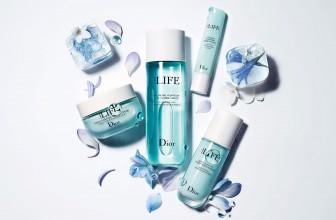 Kosmetik von Dior Hydra Life: Fluid, BB Creme, Schleier für Gesicht und Augencreme