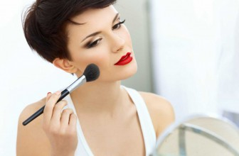 Das Make-up Schritt für Schritt