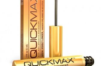 Wimpernserum Quickmax