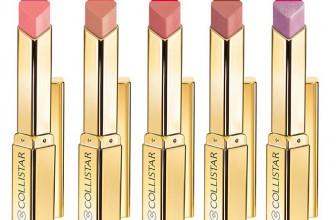 Doppelte Lippenstifte Collistar, Extraordinary Duo Lipstick